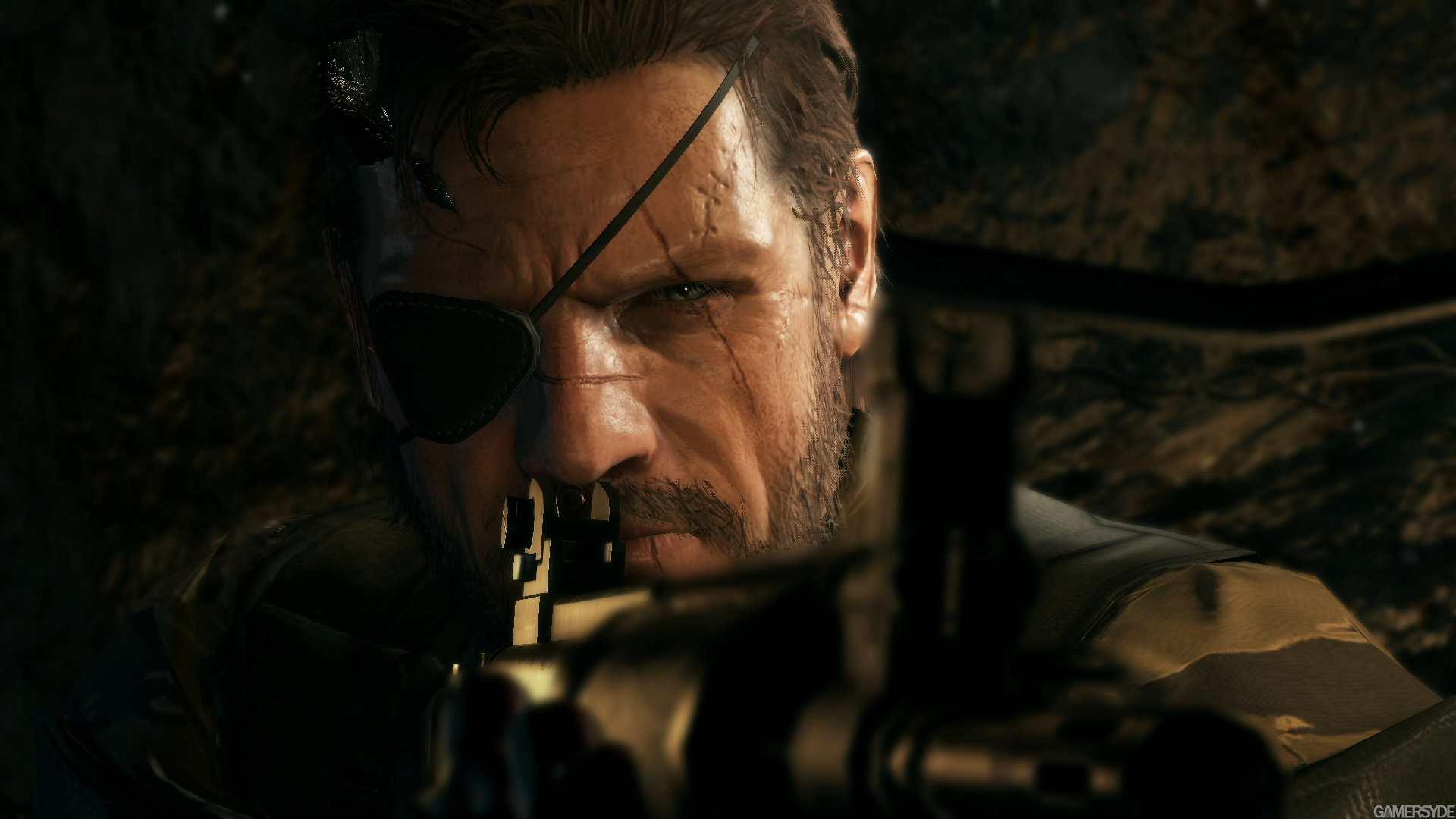 [Multi] Metal Gear Solid V: giallo sulla presenza di Kojima nei credits