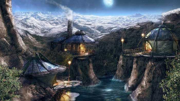 [Cinema] La serie TV di Myst si farà, progetto nelle mani di Hulu