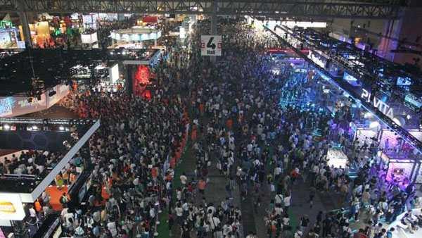 [Multi] Svelato l'artwork tematico del Tokio Game Show 2015