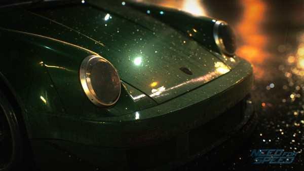 [Multi] Nuove informazioni per Need For Speed