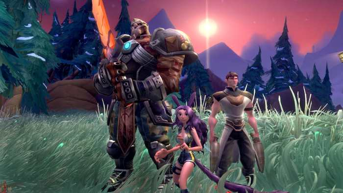 [PC] Wildstar: probabile la transizione verso il free-to-play