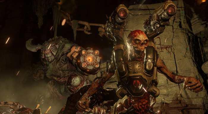 [Multi] Nuove informazioni e periodo di uscita per il nuovo Doom