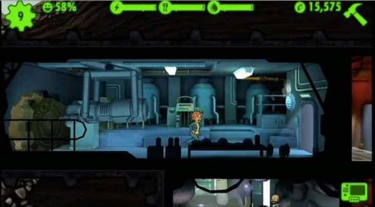[iOS] Rilasciato un nuovo aggiornamento per Fallout Shelter