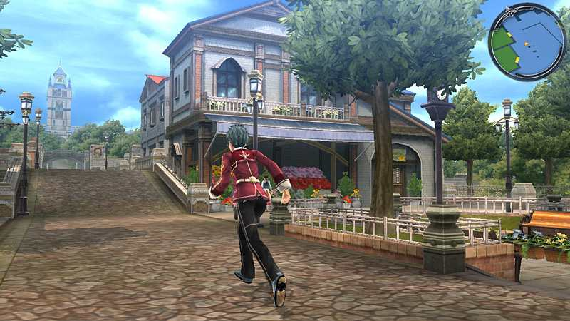 [Multi] The Legend Of Heroes: Trails Of Cold Steel in Europa dal prossimo autunno