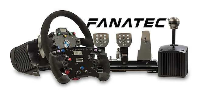 how to connect fanatec csr to xbox one