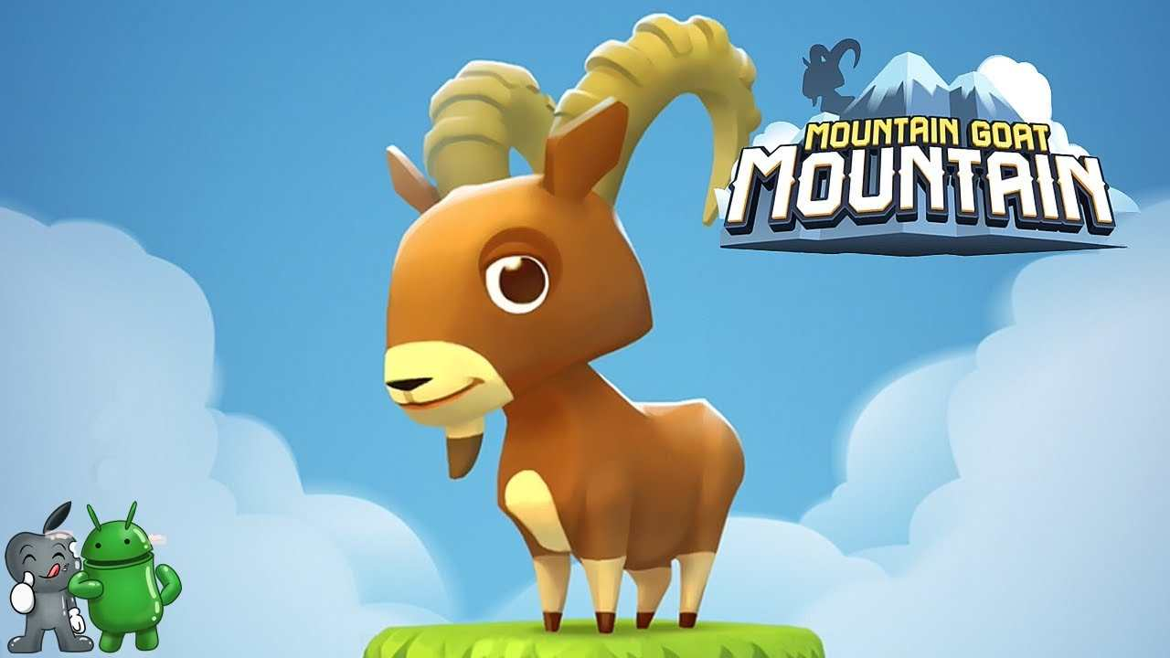 Zynga pubblica Mountain Goat Mountain