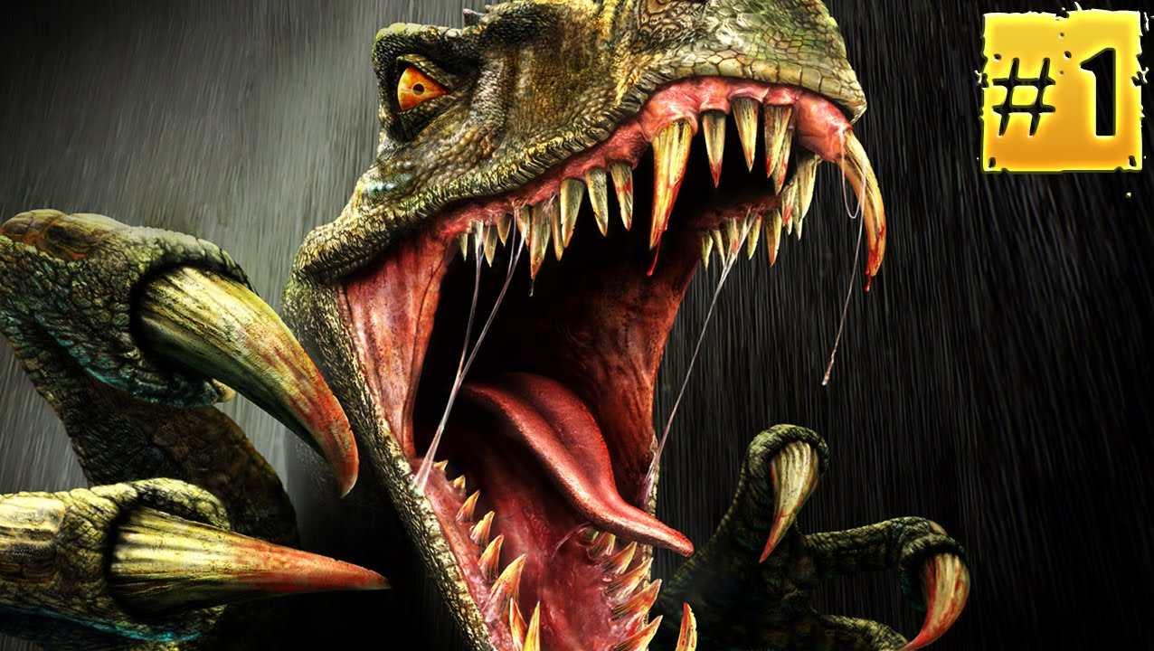 Turok Dinosaur Hunter E Turok 2 Seeds Of Evil Ritornano
