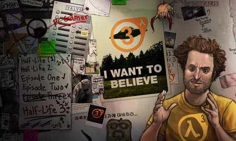 Valve riprende a sviluppare videogame, parla Gabe Newell