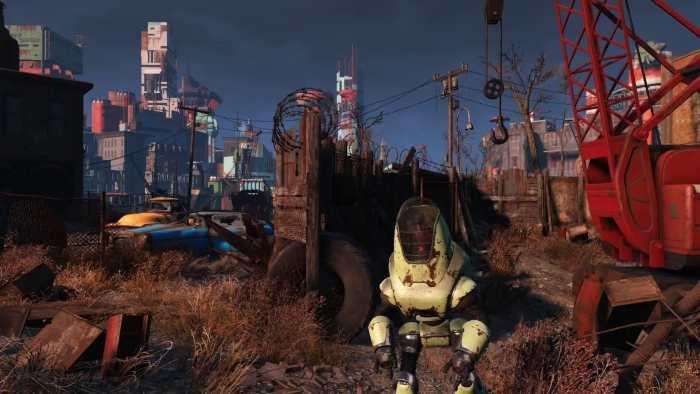 Fallout 4: confermati i 30 fps stabili su PlayStation 4 e Xbox One