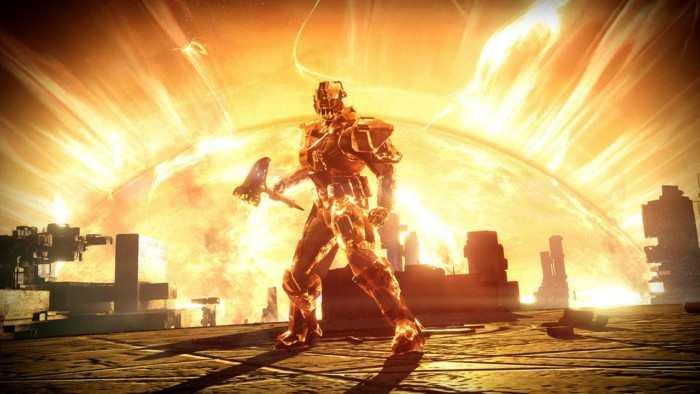 Destiny: ritornano i vecchi raid aggiornati a Luce 390 con Era di Trionfo