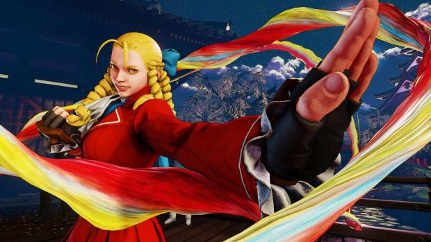 street fighter v componenti pc da gaming