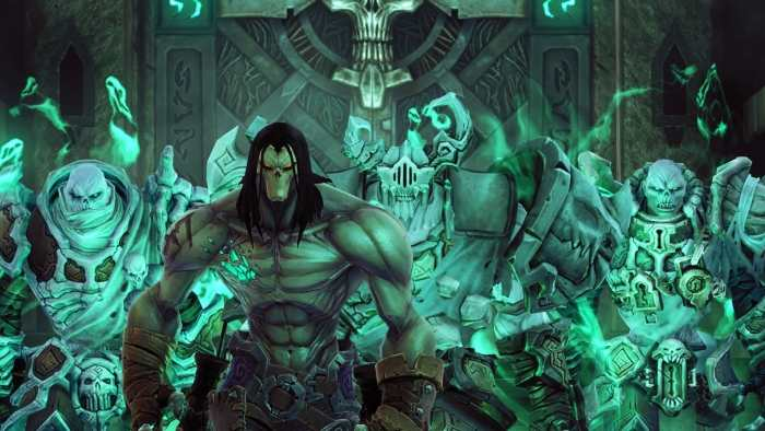 Darksiders II Deathinitive Edition giochi in uscita