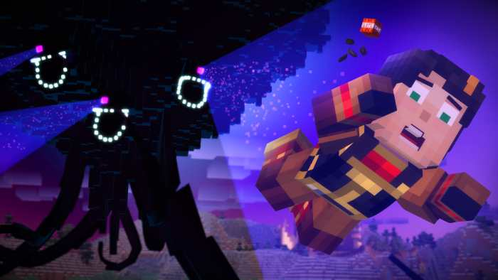 [Recensione] Minecraft: Story Mode – Episodio 3: The Last Place You Look