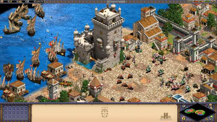 [Recensione] Age of Empires II HD: The African Kingdoms – Vivo e vegeto