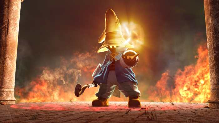 [Recensione] Final Fantasy IX - Tuffo nel passato