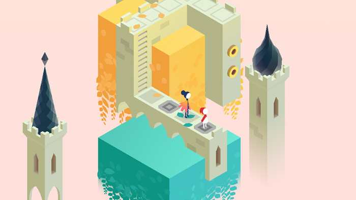 Monument Valley 2 Recensione