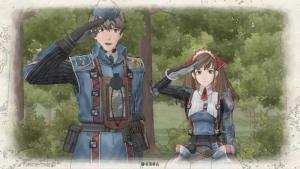Valkyria Chronicles Remastered giochi in uscita