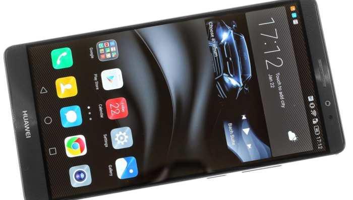 [Recensione] Huawei Mate 8 - Quasi, ma non proprio
