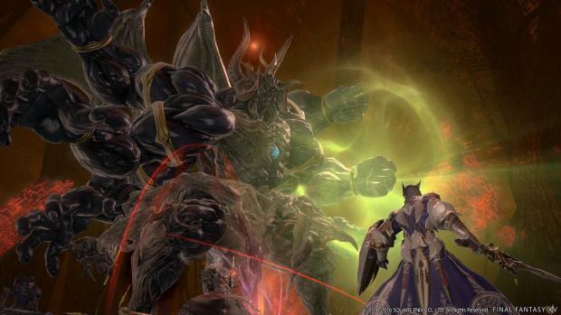 FFXIV Final Fantasy XIV the division 2 raid matchmaking