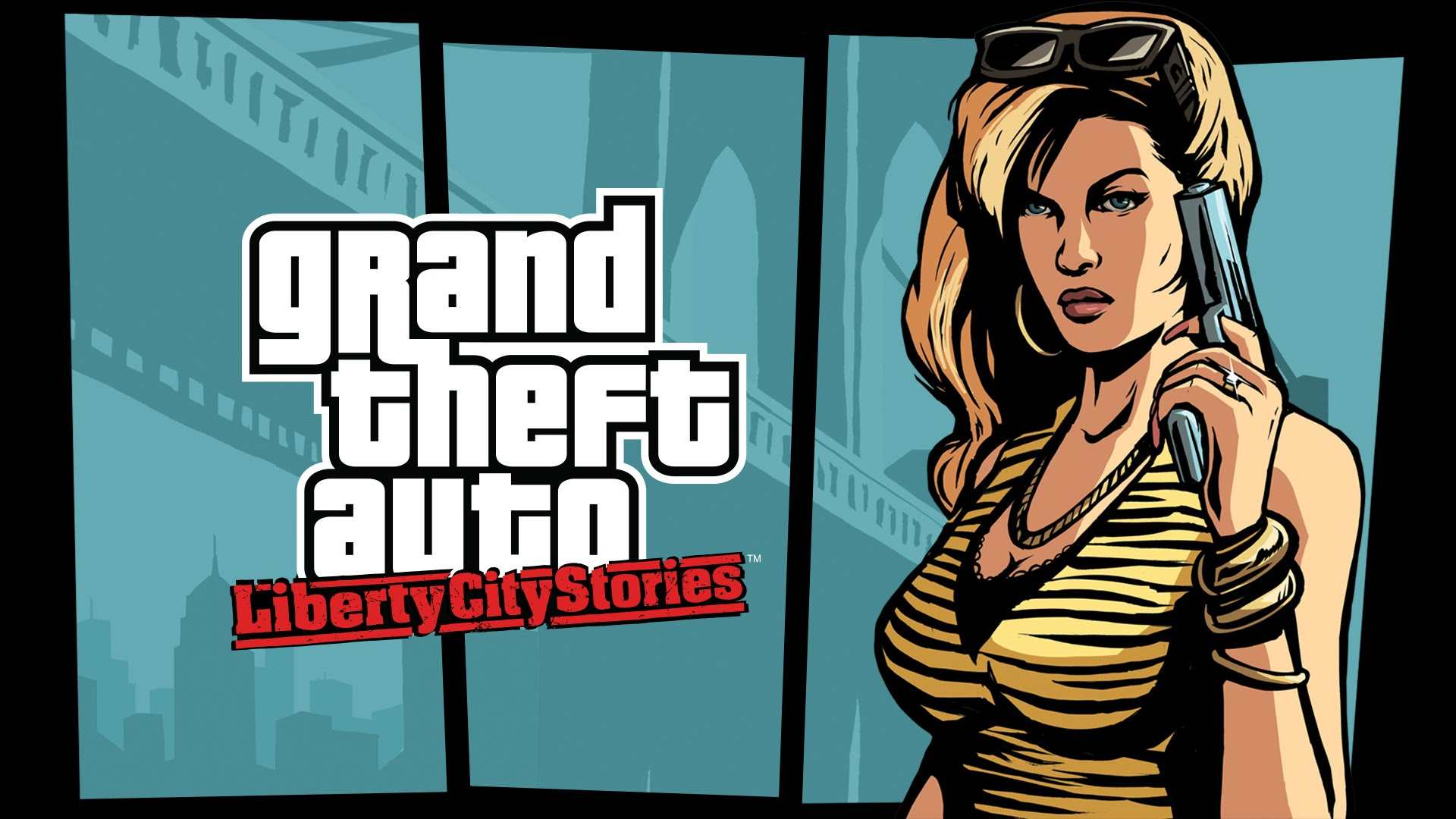 [Recensione] Grand Theft Auto: Liberty City Stories - In salute!