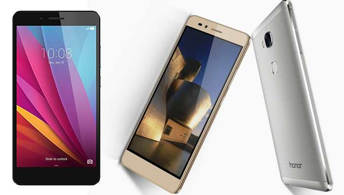 [Recensione] Huawei Honor 5X – La concorrenza è agguerrita