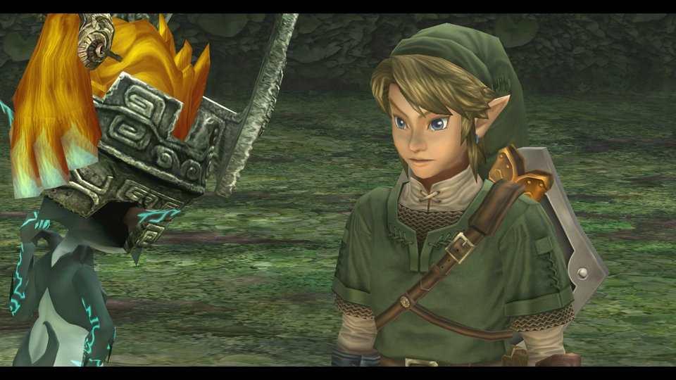 Zelda twilight princess hd recensione