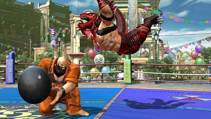 Recensione: The King of Fighters XIV – Ricordando cabinati