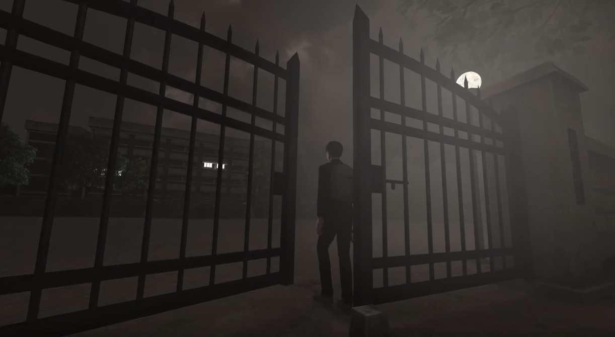 [Recensione] White Day - Il terrore