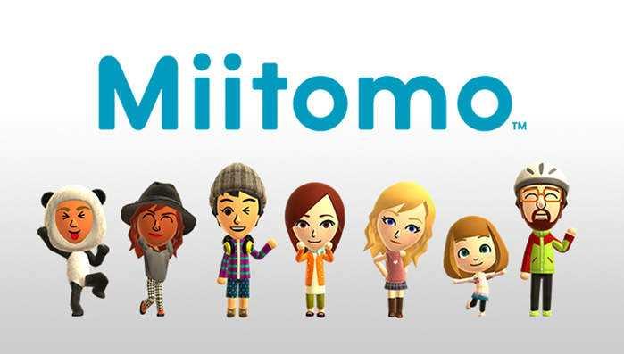 [Recensione] Miitomo - Esperimenti mobile per Nintendo
