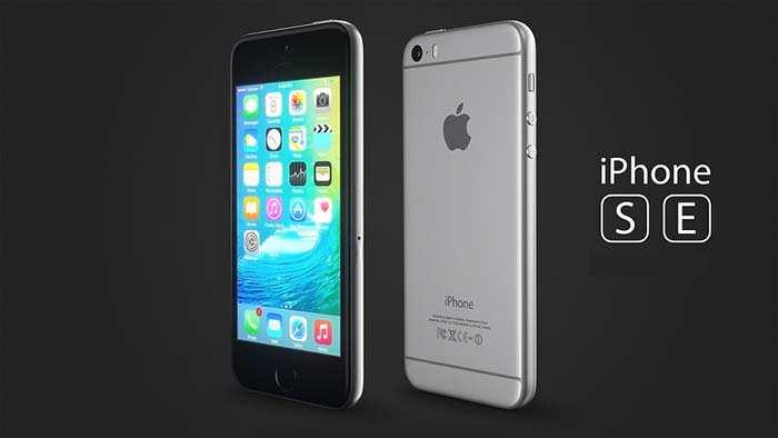 [Recensione] iPhone SE - Un mini mostro di potenza