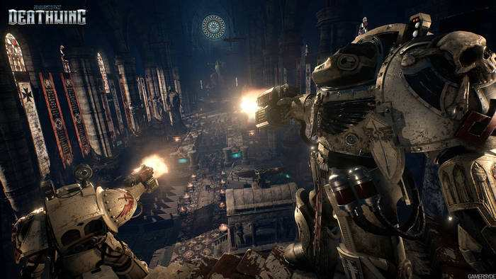 Recensione: Space Hulk Deathwing – We failed, Emperor