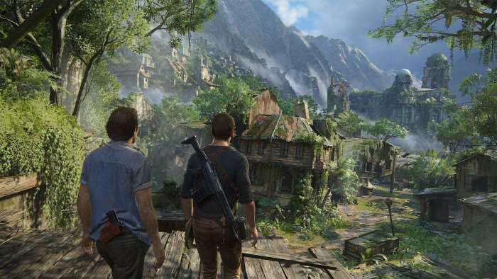 The Last of Us 2 dopo il DLC di Uncharted 4