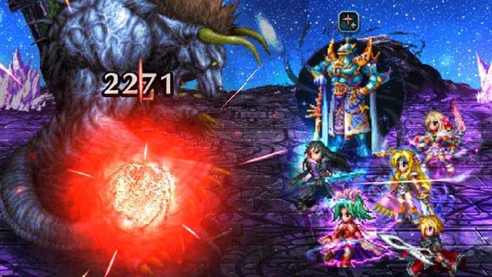 [Recensione] Final Fantasy Brave Exvius - Gotta catch 'em all?