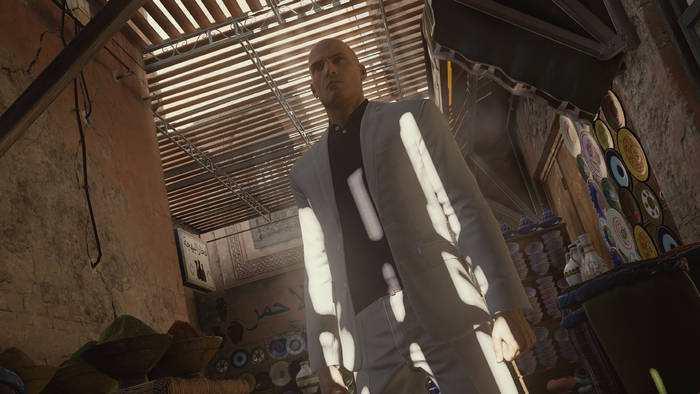 Square Enix si è liberata di Hitman perché i soldi dettano legge