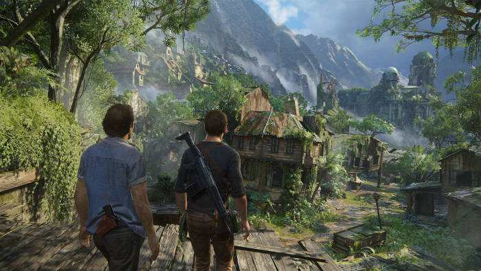 uncharted-4 nrs