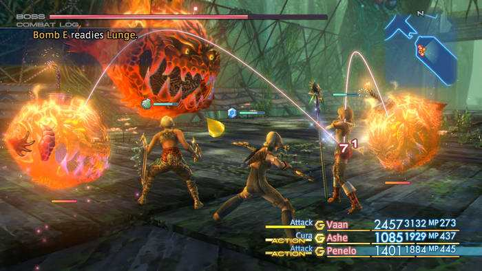 Final Fantasy XII: The Zodiac Age - Recensione