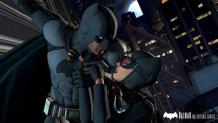 [Recensione] Batman - Episode 1: Realm of Shadows