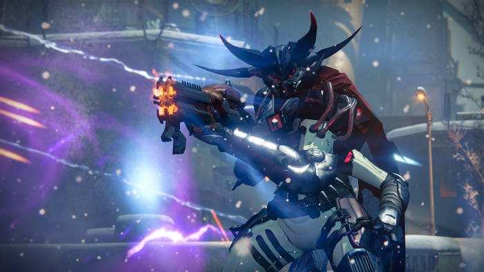 Destiny I Signori del Ferro: tutti i dettagli sulla nuova espansione