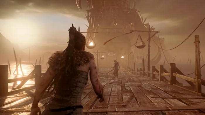Hellblade: Senua's Sacrifice Recensione
