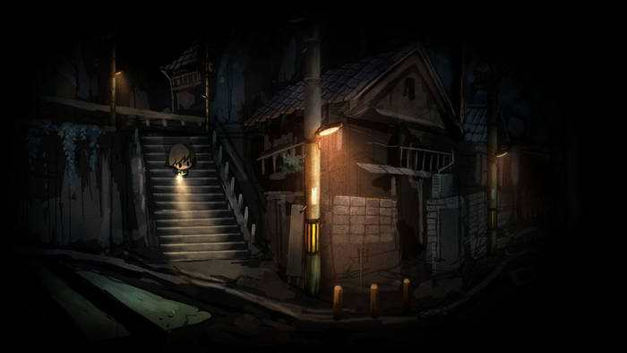 yomawari night alone nrs