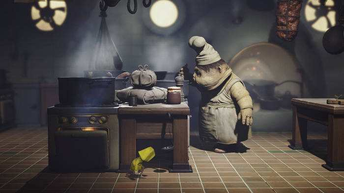 Little Nightmares – Recensione