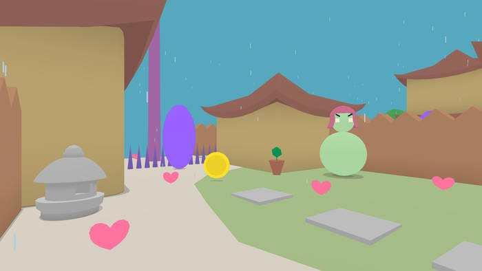 [Recensione] Lovely Planet Arcade - Svogliatamente carino