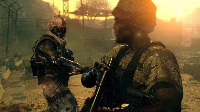 Dipendente Konami alza il medio alla compagnia con un messaggio nascosto in Metal Gear Survive