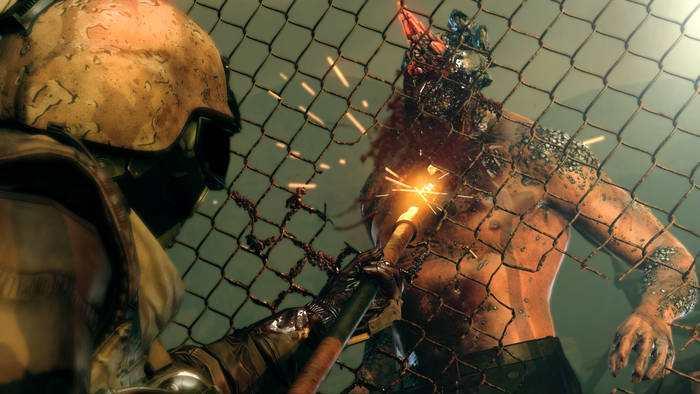 Metal Gear Survive e i giochi progettati per essere incompleti