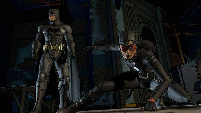 Recensione - Batman Episode 2: Children of Arkham