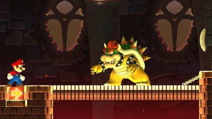 Recensione: Super Mario Run - A portata di touch