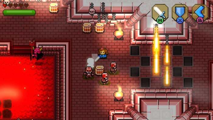 Anteprima: Blossom Tales – Tributo a Miyamoto e Aonuma
