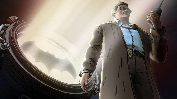 Recensione: Batman Episodio 3 - New World Order