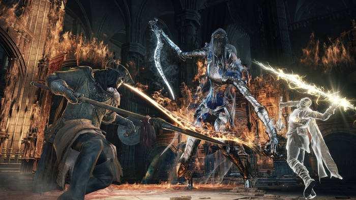 Dark Souls: delusione e amarezza per un lore incompleto