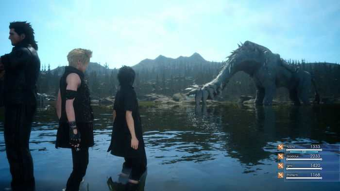 Final Fantasy XV supera le 6 milioni di copie vendute